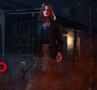 Галерея игры Evil Dead: The Game
