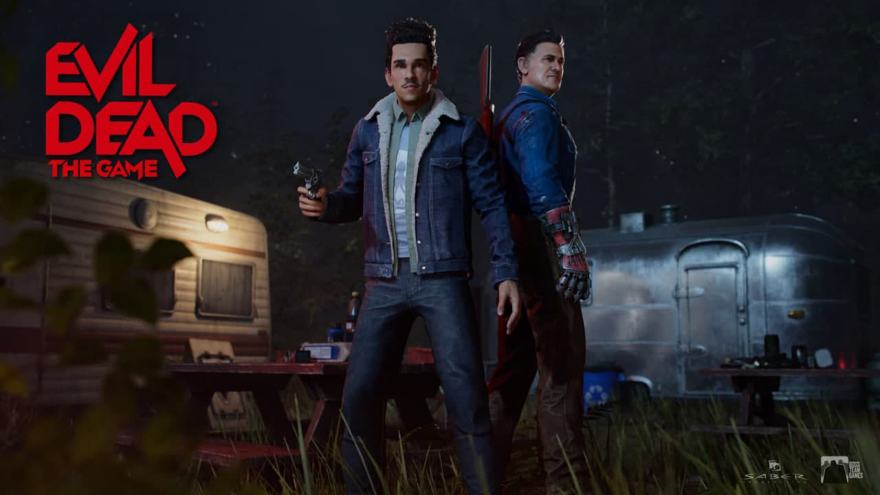 Пабло - Evil Dead: The Game