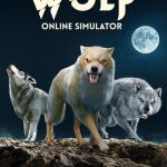 The Wolf Обложка