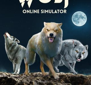 Галерея игры The Wolf