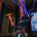 Star Wars: Jedi Knight - Jedi Academy First Darth the Ancient Immortal Sith Lord Andeddu!
