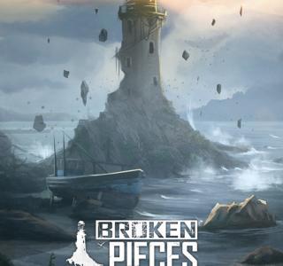 Галерея игры Broken Pieces