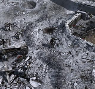 Галерея игры Gates of Hell