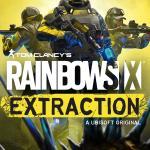 Tom Clancy's Rainbow Six: Extraction Обложка