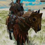 The Witcher 3: Wild Hunt Геральт новый король Дикой Охоты!
