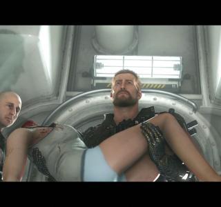Галерея игры Wolfenstein 2: The New Colossus