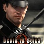 Death to Spies Обложка