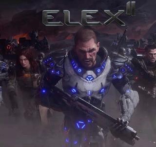 Галерея игры Elex 2