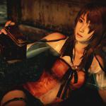 Fatal Frame: Maiden of Black Water Геймплей