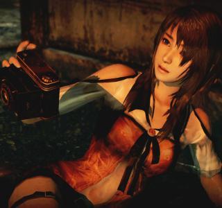 Галерея игры Fatal Frame: Maiden of Black Water
