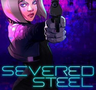 Галерея игры Severed Steel