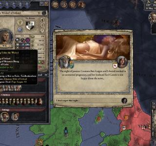 Галерея игры Crusader Kings 2
