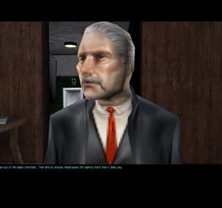 Галерея игры Deus Ex