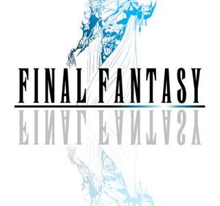 Галерея игры Final Fantasy