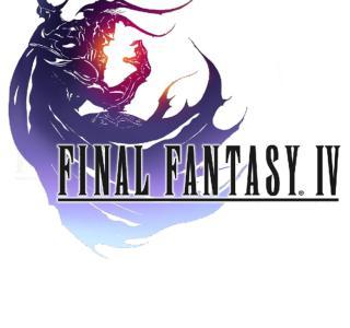 Галерея игры Final Fantasy 4