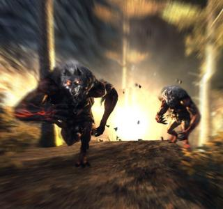 Галерея игры NecroVisioN: Lost Company