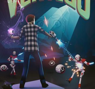 Галерея игры Vertigo