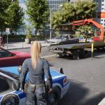 Police Simulator: Patrol Officers Геймплей [4K]