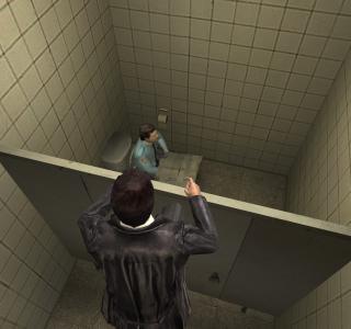Галерея игры Max Payne 2: The Fall of Max Payne
