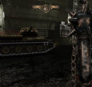 Галерея игры Painkiller: Hell & Damnation