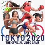 Tokyo 2020 Olympics: The Official Video Game