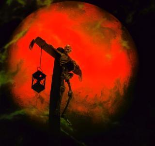 Галерея игры The Elder Scrolls 5: Skyrim
