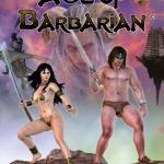 Age of Barbarian Обложка