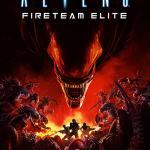 Aliens: Fireteam Elite Обложка