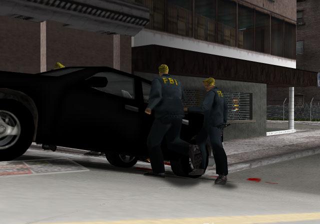 FBI 3.jpg - Grand Theft Auto 3