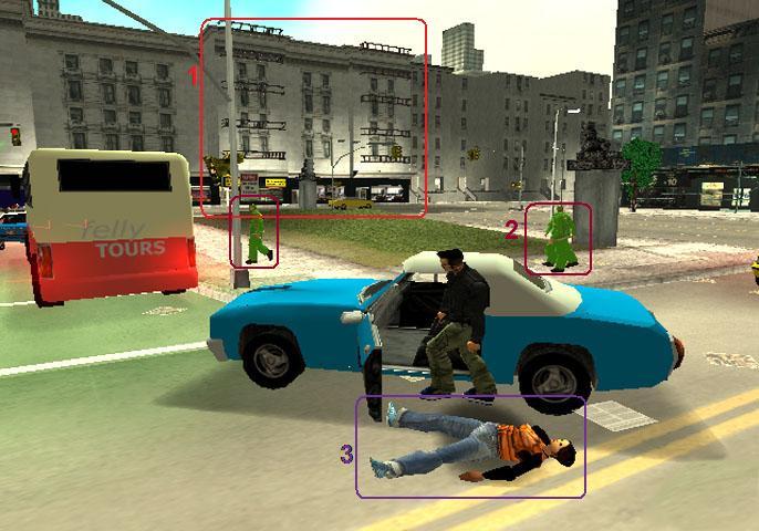 street 2.jpg - Grand Theft Auto 3
