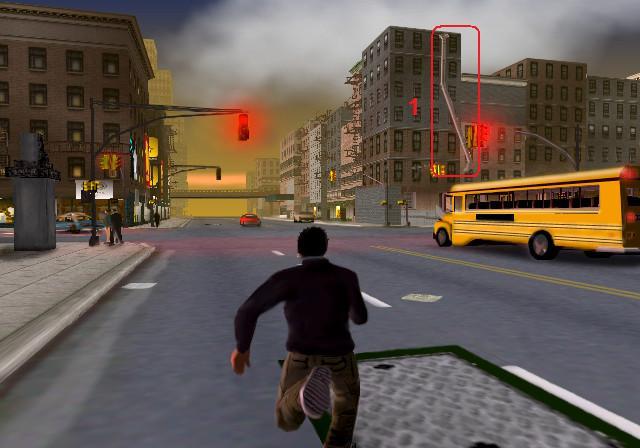 street 5.jpg - Grand Theft Auto 3