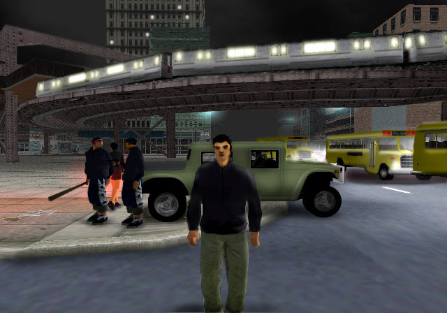 metro construction 3.jpg - Grand Theft Auto 3
