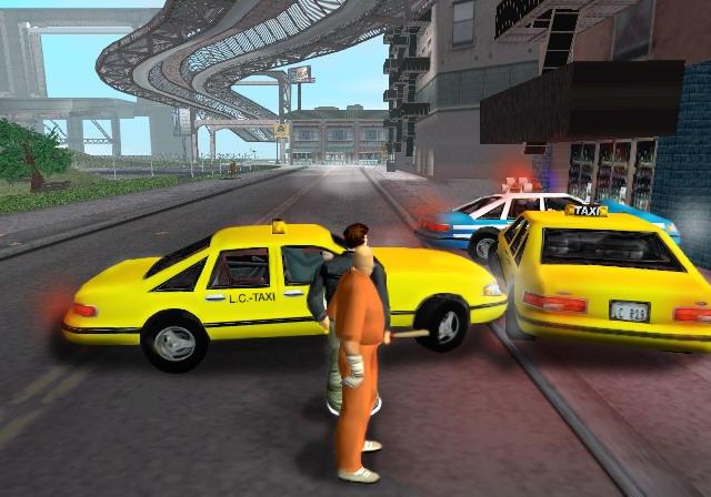 WTF 3.jpg - Grand Theft Auto 3
