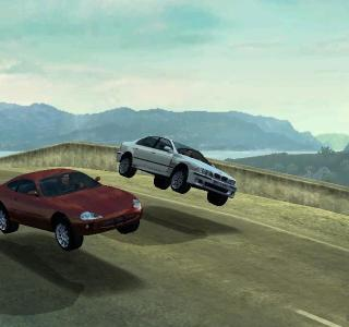 Галерея игры Need for Speed: Hot Pursuit 2