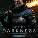 Age of Darkness: Final Stand Обложка