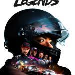 GRID Legends Обложка