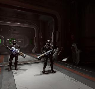 Галерея игры Doom Eternal