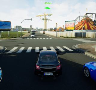 Галерея игры City Patrol: Police