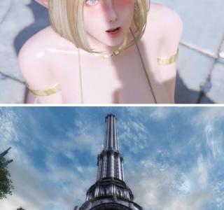 Галерея игры The Elder Scrolls 4: Oblivion
