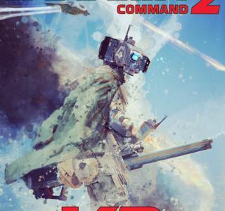 Галерея игры Carrier Command 2