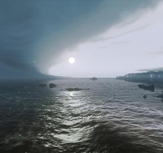 Галерея игры Dishonored 2