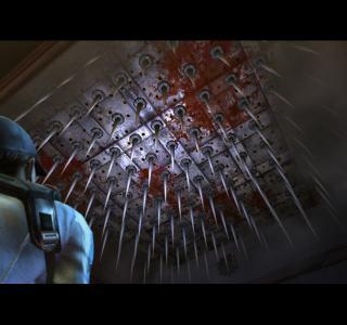Галерея игры Resident Evil 5