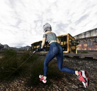 Галерея игры Fallout: New Vegas