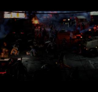 Галерея игры Resident Evil 6