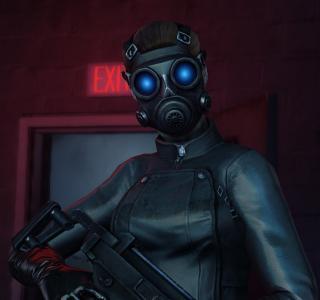 Галерея игры Resident Evil: Operation Raccoon City