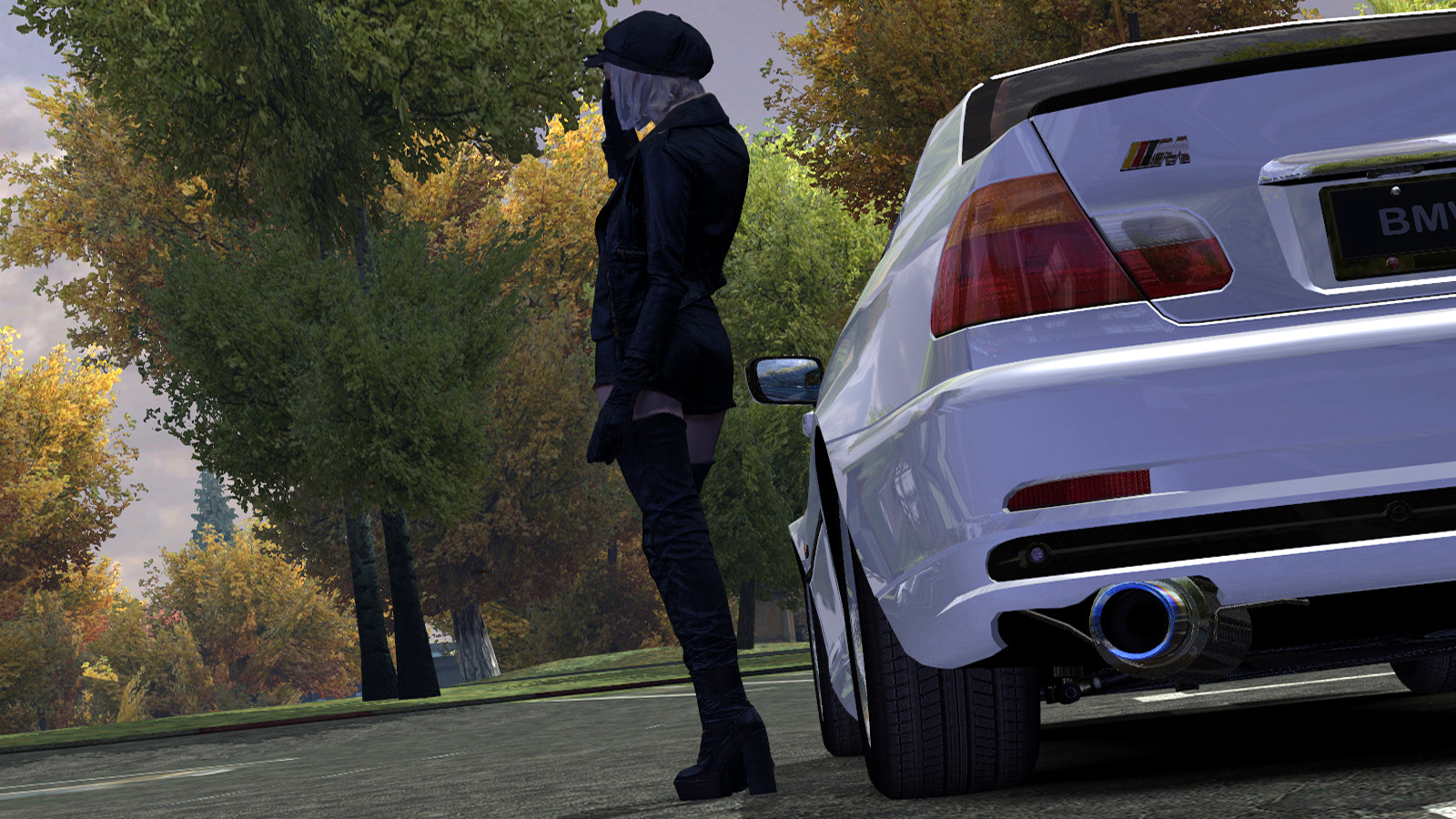 Speed 2020-11-07 05-05-51-005.jpg - Need for Speed: Most Wanted (2005)