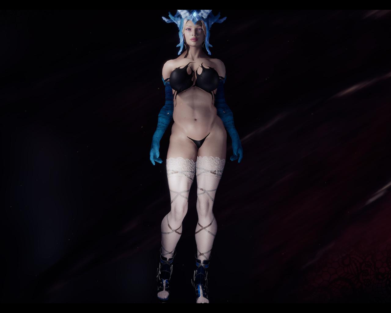 bandicam 2021-07-31 18-39-18-632.jpg - She Will Punish Them
