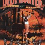 Deer Hunter 2003 Обложка