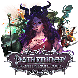 Pathfinder. Wrath of the Righteous.png - Pathfinder: Wrath of the Righteous