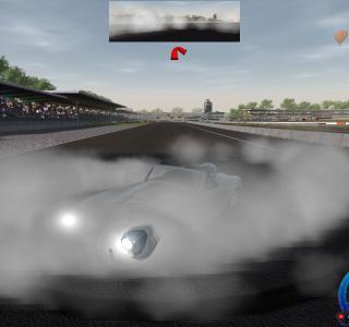 Галерея игры World Racing 2